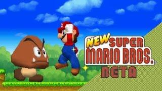 new super mario bros ds beta Videos - 9tube tv