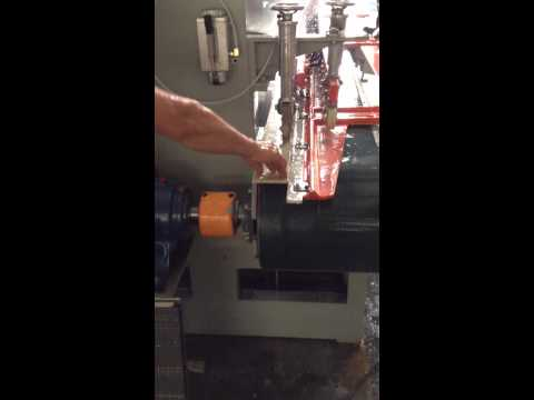 skirting tile machine 2