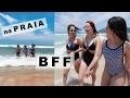 Virando CARIOCA 😱 com Nayara Rattacasso e Amanda Pontes #BFF (PARTE 1) mp3