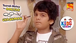 Tapu Fights For A Cable TV Connection | Tapu Sena Special | Taarak Mehta Ka Ooltah Chashmah