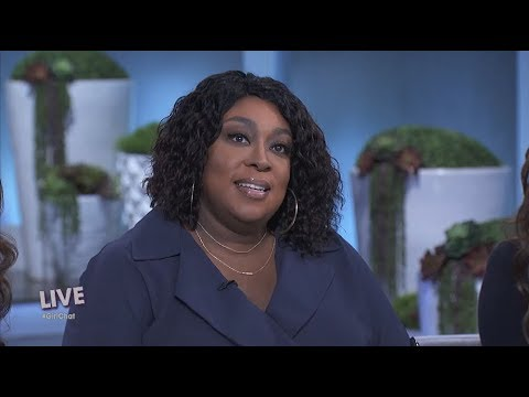 Loni Reacts to Idris Elba's Engagement