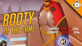 Overwatch Funny & Epic Moments 69 - BOOTY OF THE GAME - Highlights Montage