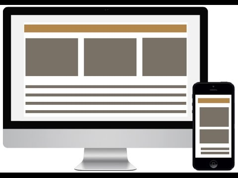 How to create Responsive Website (RWD) using Axure RP