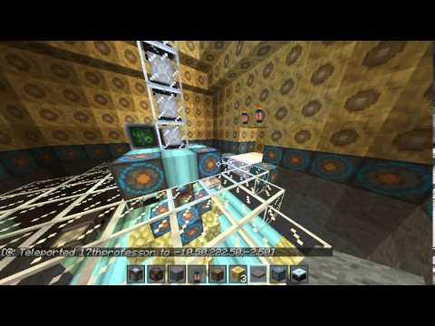 Minecraft TARDIS No mods no audio