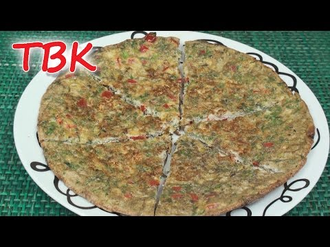 How to Make a Frittata - Titli's Busy Kitchen