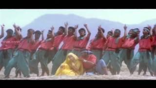 Yerrani Kurradanni Full Video Song || Premikudu Movie || Prabhu Deva, Nagma