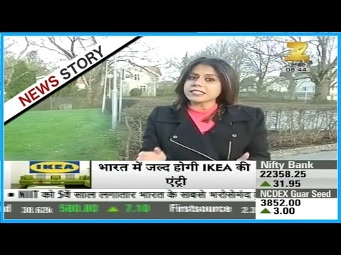 IKEA's entry to change the face of Indian furniture