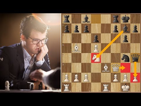 Obsessive Learner Max Deutsch Challenged Magnus Carlsen. He Had One Month to Train
