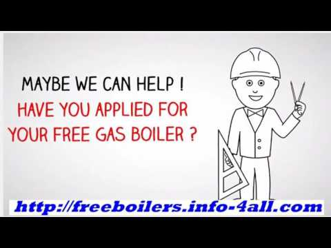 Free Boiler Grants Charnock heath