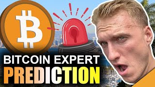INSANE $300k Bitcoin Prediction (Still Conservative in 2021)