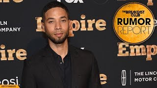We Find Out How Jussie Smollett Is Written Off 'Empire'