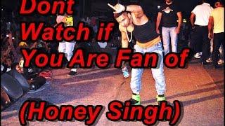 Yo Yo Honey Singh DARK Side Revealed By Raftaar | Ikka | Badmaash | Sikander Kahlon