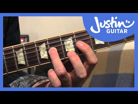 Major Pentatonic Scale - How To Play Guitar - Stage 5 Guitar Lesson [IM-153]