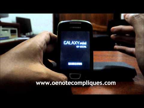 Aumentar memoria interna celulares Android [HD]