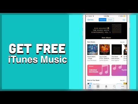 Download Free Songs From iTunes Music in iPhone (2018)