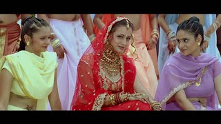 Mehendi Hai Lagi Mere Hathon Mein - Tumko Na Bhool Paayenge (2002) Salman Khan | Full Video Song *HD