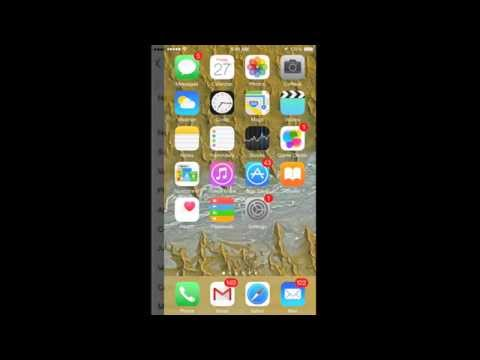 60-Second Tips: Changing the default name of an iOS device