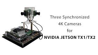 NVIDIA Jetson DevKit Development Accessory - PakVim net HD