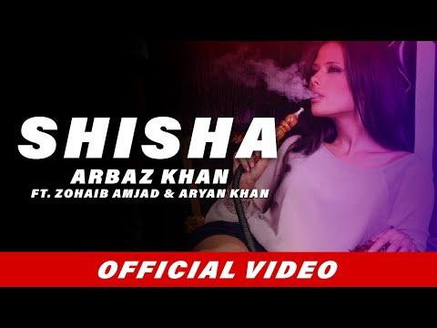 Xxx Mp4 Shisha Full Song Arbaz Khan Zohaib Amjad Aryan Khan Latest Punjabi Songs 2017 3gp Sex