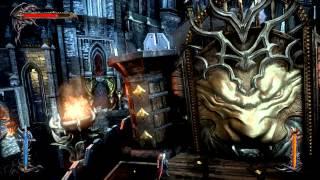 Castlevania: Lords of Shadow 2 Demo Playthrough
