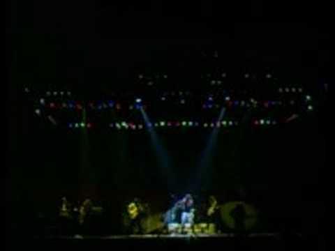 Deep Purple - Gypsy's Kiss