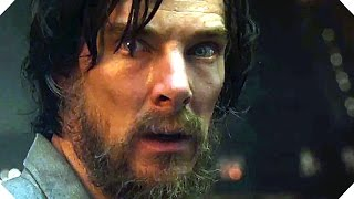 DOCTOR STRANGE - Movie TRAILER # 3 (2016)