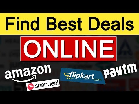 Freedom Sale Online   How to Find Best Deals   Quick & Easy Way to Find Great Offers[Hindi]