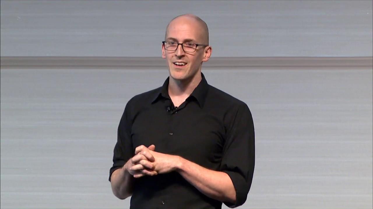 Paying Attention & Mindfulness   Sam Chase   TEDxNYU