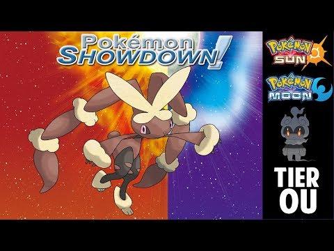Finalmente Mega Lopunny Retornou - Pokémon Showdown (OU)
