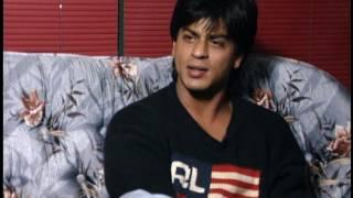 Shah Rukh Khan Interview - 1996