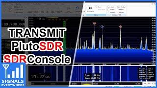 NetSDR+ SDR Console V3 - PakVim net HD Vdieos Portal