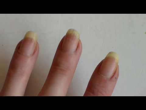 Trick to make your Nails look longer