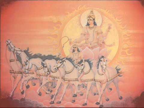 Indian Devotional Palace: Sri Surya Sahasranamavali in 1008