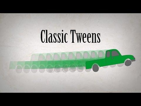 ALAN BECKER - Classic Tweens (revamped)
