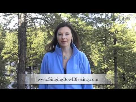 Fall Equinox -- Singing Bowl Blessing For The Fall Equinox