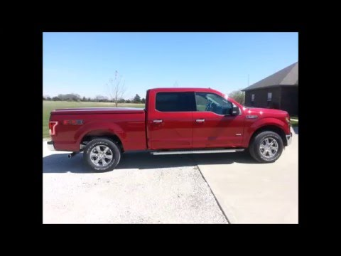 2016 Ford F150 - Trailer Tow Battery Charge Problem & my Fix