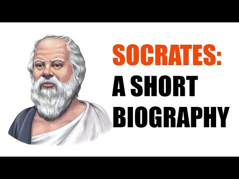 The Philosophy of Socrates | The OpenBook