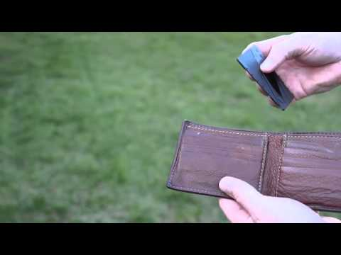 Card Knife - The Mens Brand