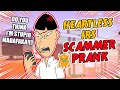 Insanely Heartless Irs Tax Scammers Ownage Pranks