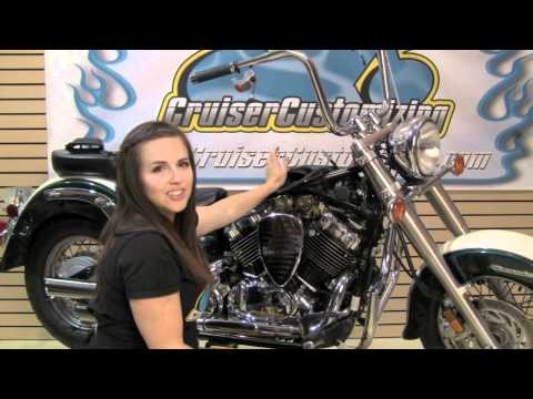 Changing Motorcycle Lines & Cables - Video Guide: Tip of the Week