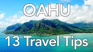 Download Hawaii Travel Guide - 13 Tips for a FANTASTIC Trip to Oahu Video