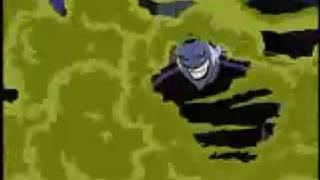 """Batman Beyond: Return of the Joker"" (2000) Trailer"