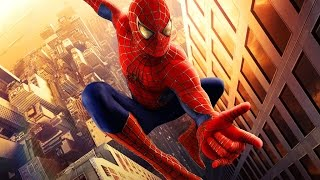 "Spider-Man Trilogy Music  Video - ""Superhero"""
