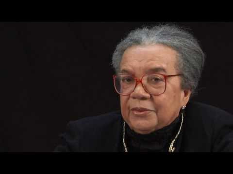 Marian Wright Edelman: What Parents and Teachers Need to Know