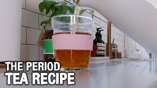 Drink THIS on Your Period | WahlieTV EP582