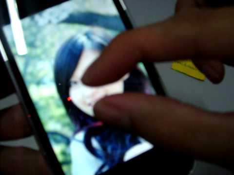 iPhone 3Gs ( Single Sim Wifi Best 100% Copy ) Replica from Di Mobile