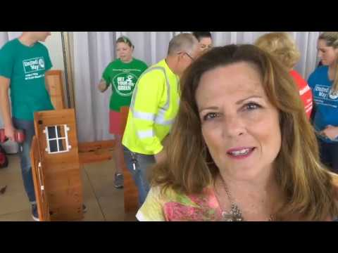 CITY WPB FAIRY TALE PLAYHOUSES BUILD MAY 24 2018 SOCIAL MEDIA VIDEO