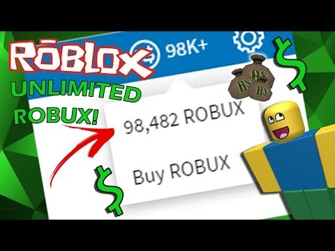 *NO HACKS* Working way to get FREE ROBUX on ROBLOX 2017! | Get 1M+ Robux fast!