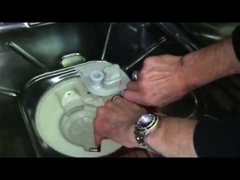 Dishwasher not cleaning well--DIY--Easy Fix