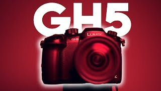 Panasonic GH5 Review - Why THIS Is Our New Camera!